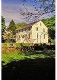 Old Narragansett Church, Wickford, Rhode Island