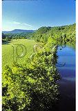 James River, Blue Ridge Parkway, Virginia