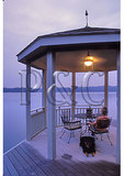 Awaiting Dawn, Smith Mountain Lake, Moneta, Virginia