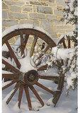 Wade's Mill, Raphine, Virginia