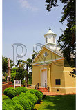 Historic Grace Episcopal Church, Yorktown, Virginia
