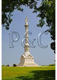 Yorktown Victory Monument, Colonial National Historical Park, Yorktown, Virginia