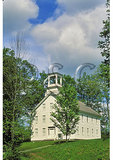 Church in South Woodstock, Vermont