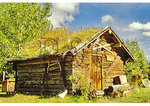 Old Mine Recorder's Office, Kantishna, Denali National Park, Alaska