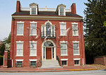 Historic Reed House, New Castle, Delaware