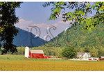 Farm near Harper, West Virginia