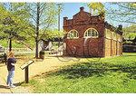 John Brown's Fort, Harpers Ferry, West Virginia
