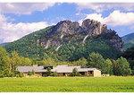 Seneca Rocks Visitor Center, West Virginia