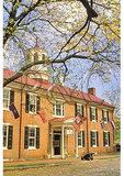 Arsenal, CC 1809, New Castle, Delaware