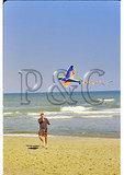 Cape Hatteras National Seashore, Outer Banks, North Carolina