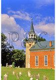 Christ Reformed Church, Shepardstown, West Virginia