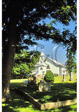 Salem Presbyterian Church, Union, West Virginia