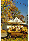 Country Store in the Shenandoah Valley of Virginia