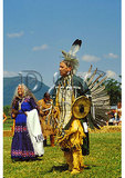 Pow Wow, Quicksburg, Virginia