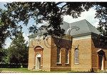Historic Christ Church, Irvington, Virginia