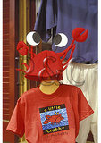 Downtown store Crab Hat display, Saint Michaels, Maryland