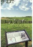 Stonewall Jackson's flank attack, Chancellorsville, Virginia