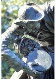 Kirkland Monument, Fredericksburg & Spotsylvania National Military Park, Fredericksburg, Virginia