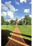 Lee Chapel, Washington and Lee University, Lexington, Virginia