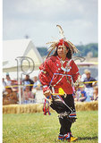 Seminole at Pow Wow, Quicksburg, Virginia