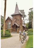 Faith Chapel, Jekyll Island, Georgia