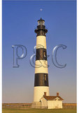 Bodie Island Lighthouse, Cape Hatteras National Seashore, North Carolina