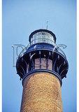 Currituck Beach Lighthouse, Corolla, Outer Banks, North Carolina
