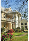 Historic homes, Edenton, North Carolina