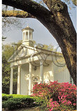 Luolas Chapel, Orton Plantation, Wilmington, North Carolina