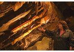 Bacon formation, Shenandoah Caverns, New Market, Virginia
