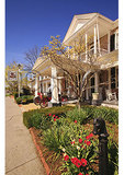Wayside Inn, Middletown, Shenandoah Valley, Virginia
