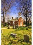 Union Church, Mount Jackson, Virginia