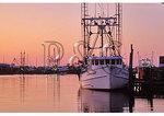Harbor Sunrise, Wanchese, North Carolina