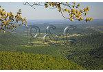Peidmont From North Elk Wallow, Shenandoah National Park, Virginia