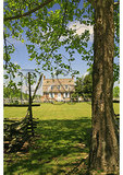 Pemberton Plantation, Salisbury, Maryland