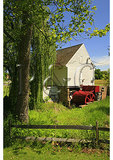 Wye Mill, Wye Mill, Maryland