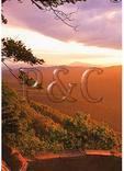 Sunrise, Chestoa View, Blue Ridge Parkway, North Carolina