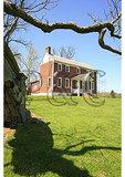 Ellwood, Fredericksburg & Spotsylvania Battlefields Memorial National Military Park, Chancellorsville, Virginia