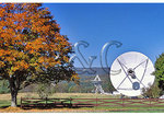 National Radio Astronomy Observatory, Green Bank, West Virginia