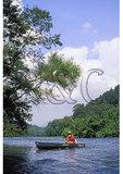 James River, Springwood, Shenandoah Valley, Virginia