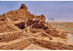 Pueblo Ruins, Wupatki National Monument, Arizona