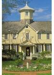 Historic Cupola House, Edenton, North Carolina