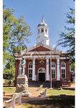 Loudoun County Courthouse, Leesburg, Virginia