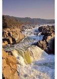 Mather Gorge, Great Falls Park, Fairfax County, Virginia