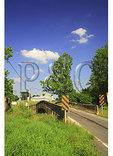 One Lane Bridge, Charlton, Maryland