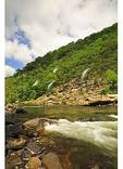 Maury River, Goshen Pass Natural Area Preserve, Goshen, Virginia