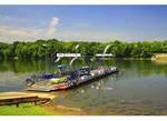 Whites Ferry crosssing Potomac River, Whites Ferry, Maryland