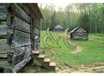 Jim Bales Place, Great Smoky Mountains National Park, Tennessee