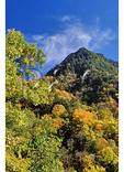 Chimney Rock, Great Smoky Mountains National Park, Tennessee
