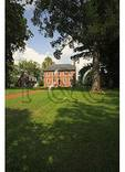 Historic Kenmore Plantation & Gardens, Fredericksburg, Virginia